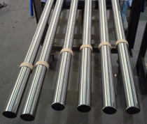 Precision Straightening Services by Centerless Grinding Service