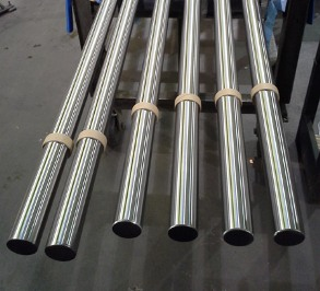 Stainless Steel Round Bar for the Power Generation Industry